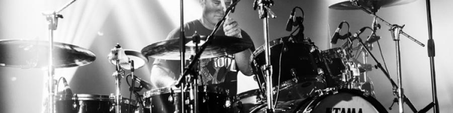 Dunk Festival rock Jakob