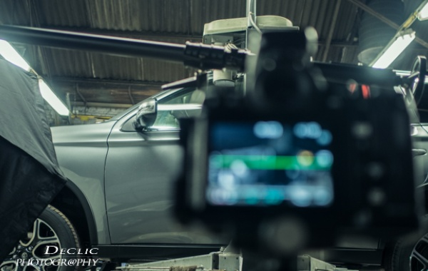 Mitsubishi Motors Outlander ASX