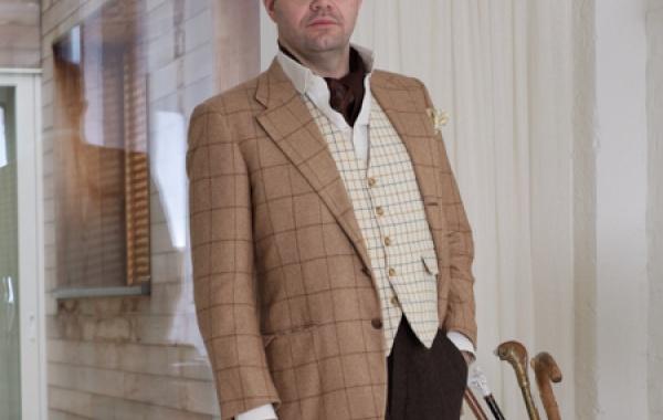 menswear men's clothing designer clothes fashion art de vivre stylist