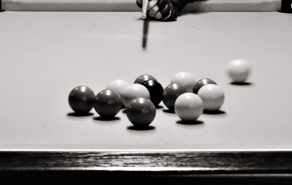 billard, photoshoot,